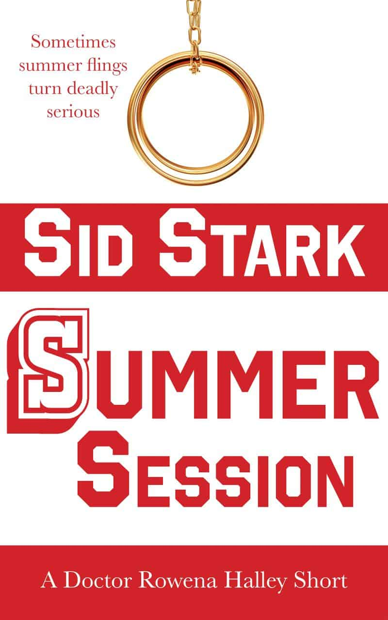 Cover for Summer Session