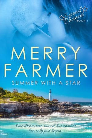 Cover for Summer with a Star