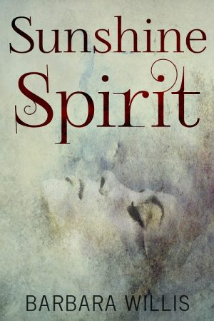 Cover for Sunshine Spirit