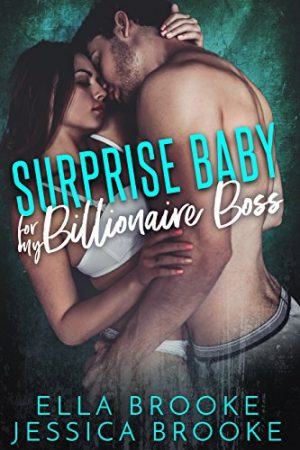 Cover for Surprise Baby for My Billionaire Boss