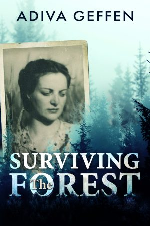 Cover for Surviving The Forest