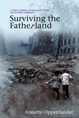 Cover for Surviving the Fatherland