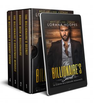 Cover for Sweet Billionaires Collection