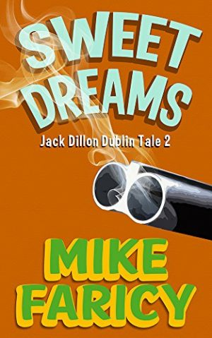 Cover for Sweet Dreams