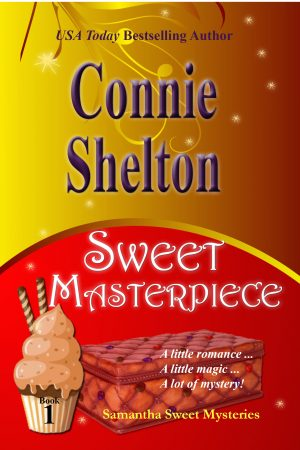 Cover for Sweet Masterpiece