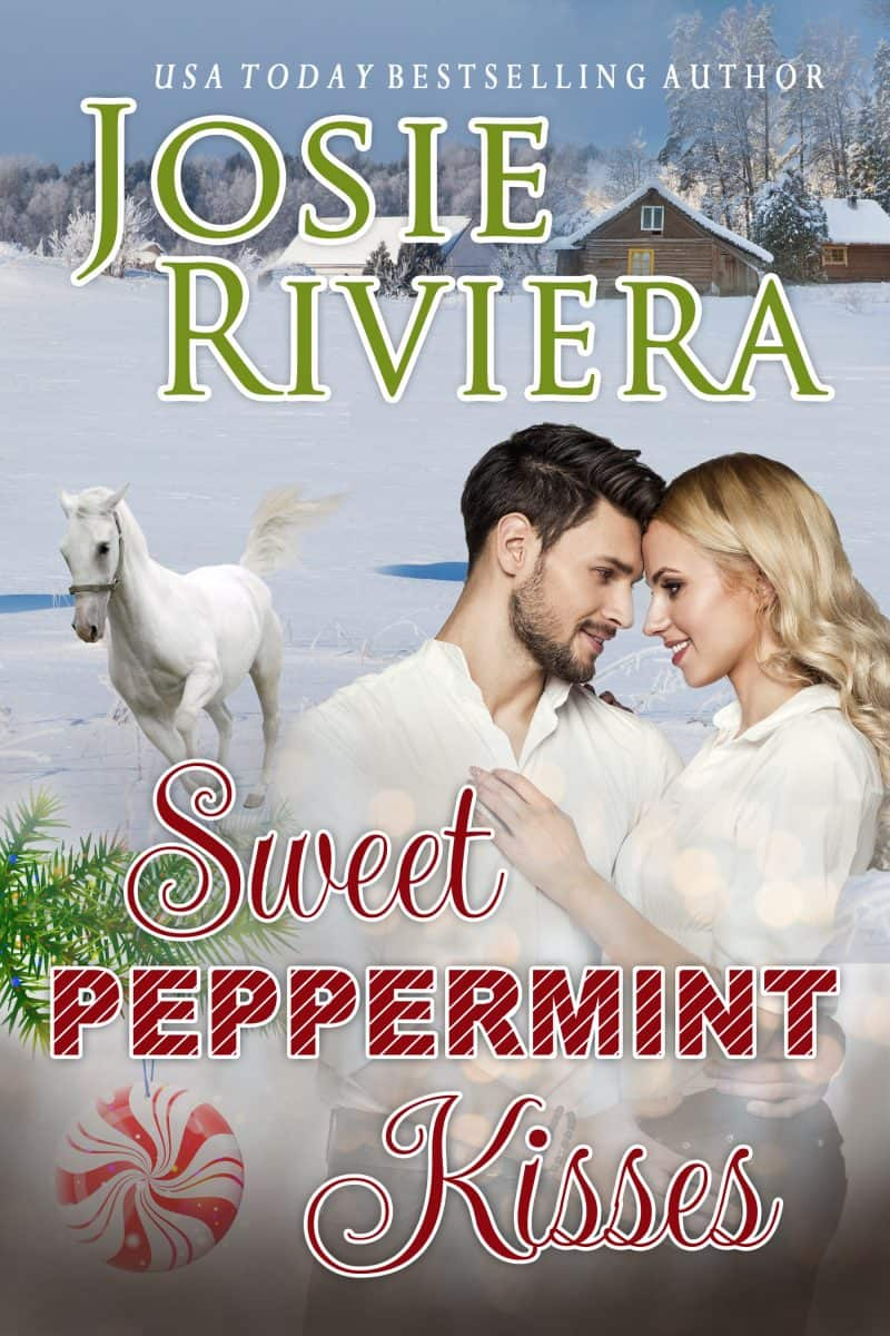 Cover for Sweet Peppermint Kisses