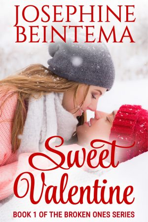 Cover for Sweet Valentine
