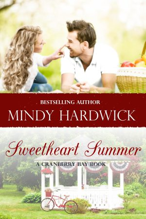 Cover for Sweetheart Summer
