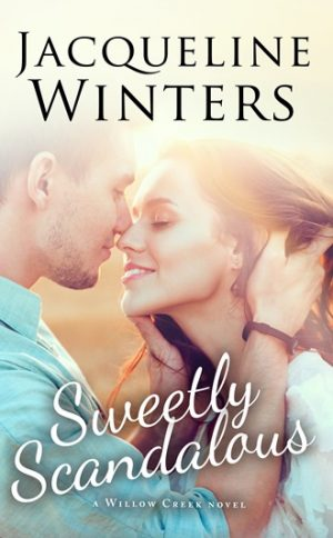 Cover for Sweetly Scandalous