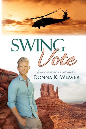 Cover for Swing Vote