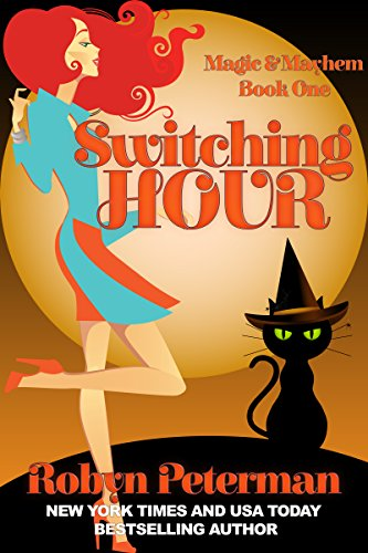 Cover for Switching Hour