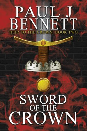 Cover for Sword of the Crown