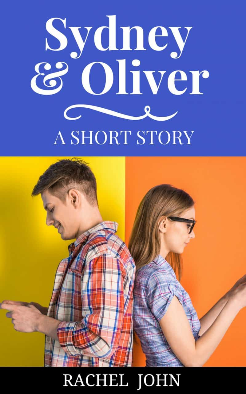 Cover for Sydney and Oliver: A Short Story