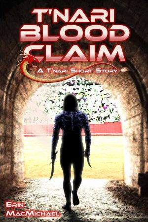 Cover for T'nari Blood Claim