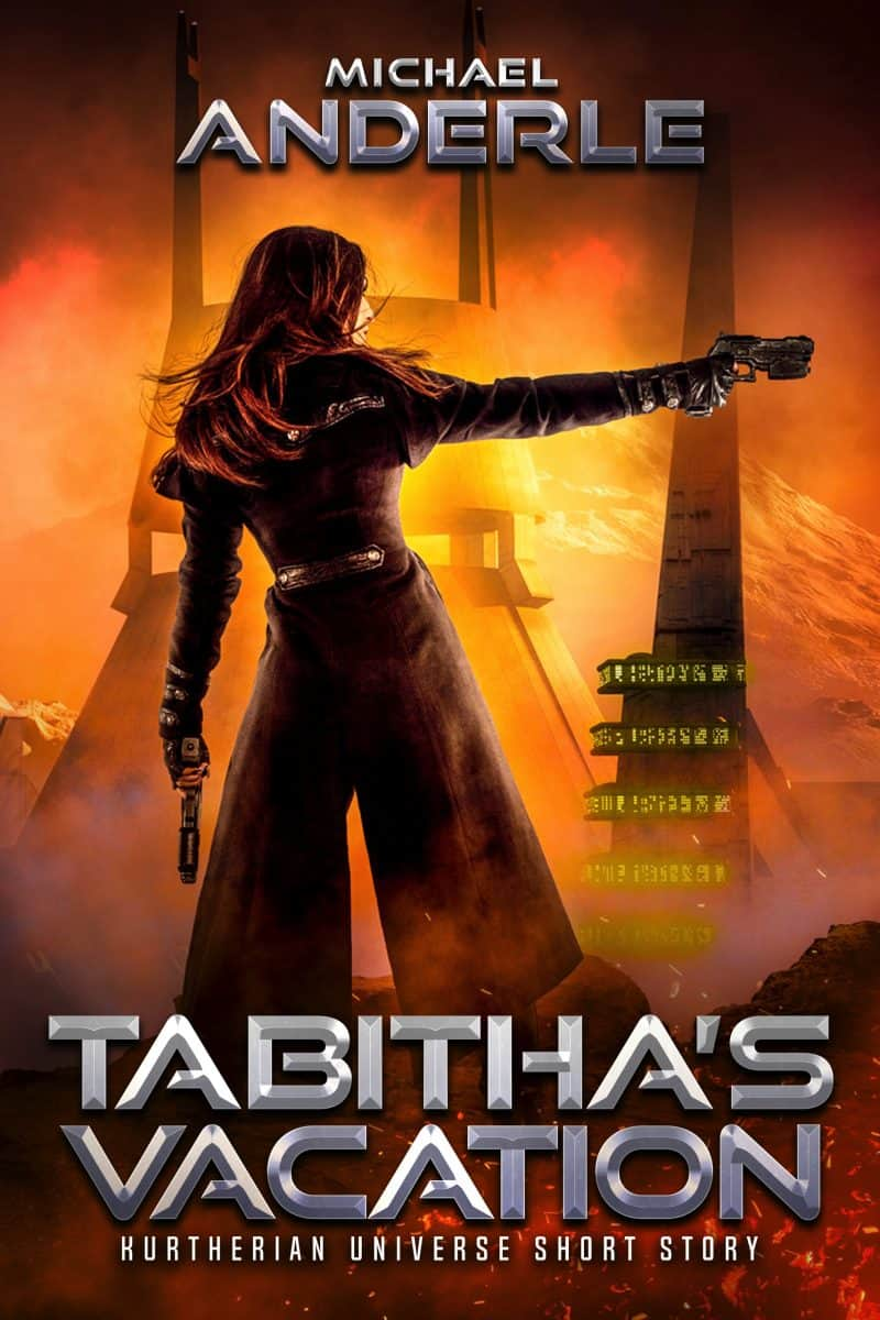 Cover for Tabitha's Vacation