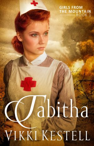 Cover for Tabitha