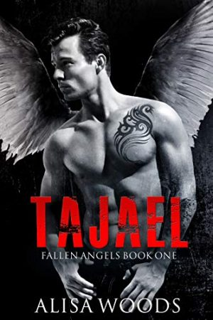 Cover for Tajael