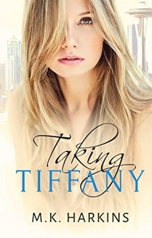 Cover for Taking Tiffany