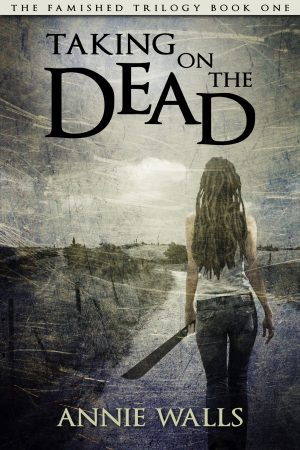 Cover for Taking on the Dead