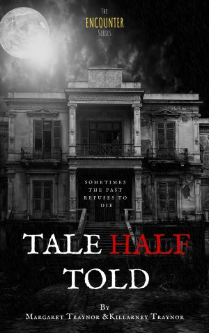 Cover for Tale Half Told