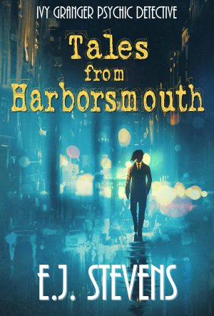 Cover for Tales from Harborsmouth
