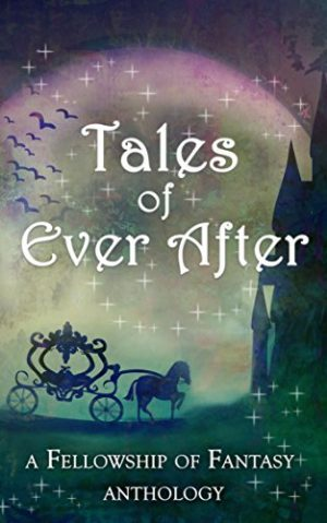 Cover for Tales of Ever After