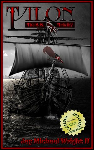 Cover for The S.S. Trinity