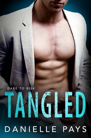 Cover for Tangled