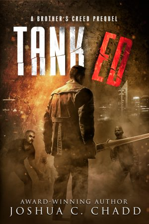 Cover for Tanked