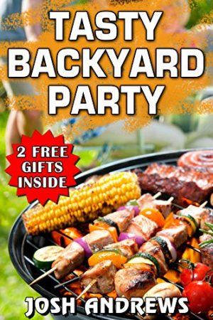 Cover for Tasty Backyard Party