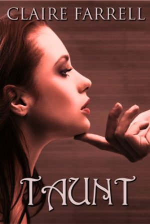 Cover for Taunt