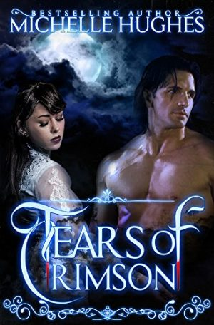 Cover for Tears of Crimson