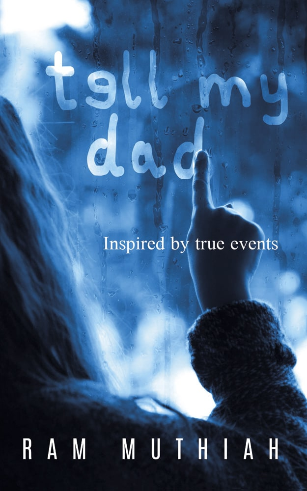 Cover for Tell My Dad