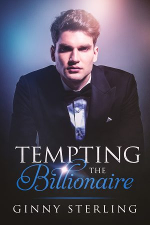 Cover for Tempting the Billionaire