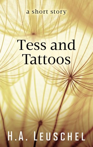 Cover for Tess and Tattoos