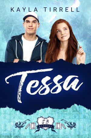 Cover for Tessa