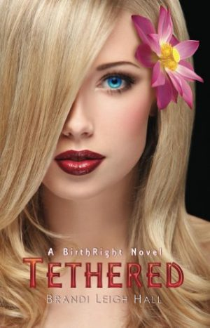 Cover for Tethered