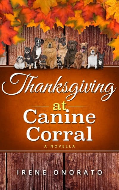 Cover for Thanksgiving at Canine Corral