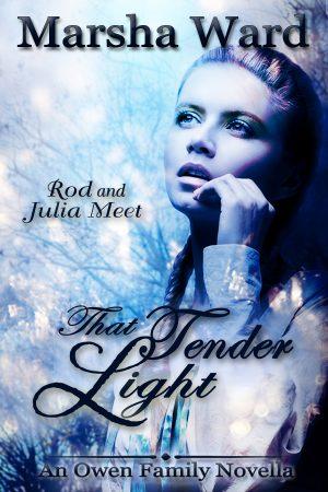 Cover for That Tender Light