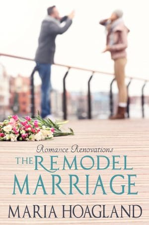 Cover for The {Re}Model Marriage