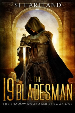 Cover for The 19th Bladesman