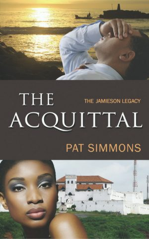 Cover for The Acquittal