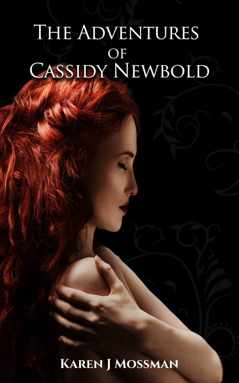 Cover for The  Adventures of Cassidy Newbold