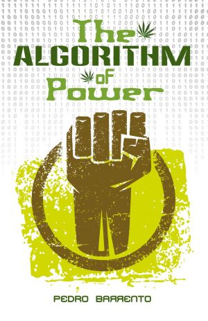 Cover for The Algorithm of Power