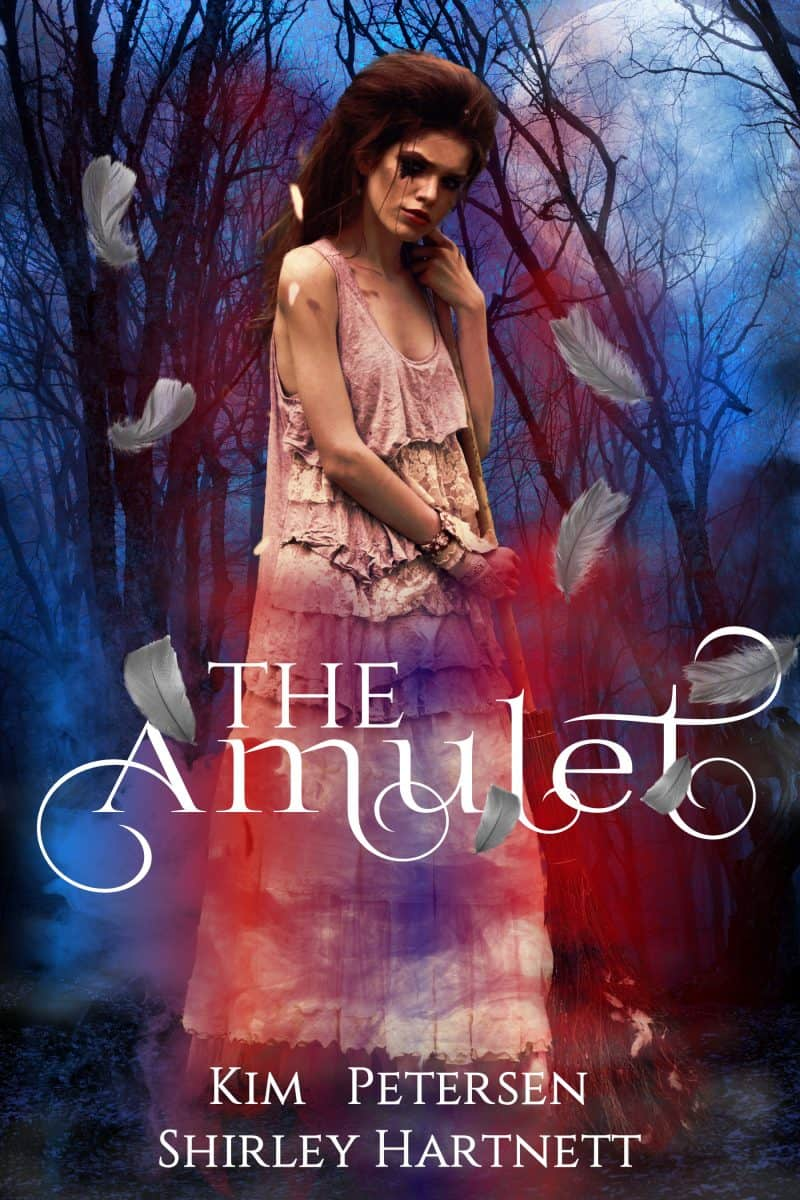 Cover for The Amulet