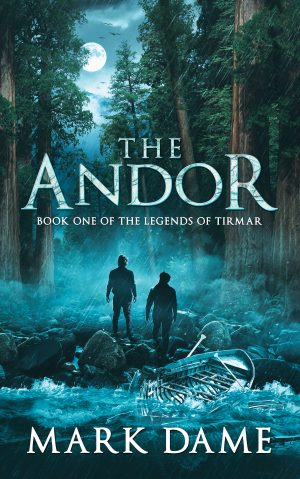 Cover for The Andor