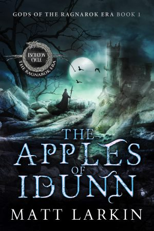 Cover for The Apples of Idunn