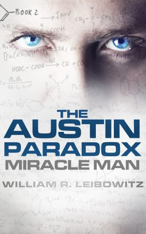 Cover for The Austin Paradox