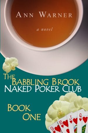Cover for The Babbling Brook Naked Poker Club - Book One