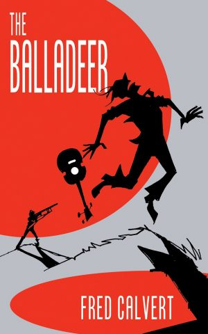 Cover for The Balladeer